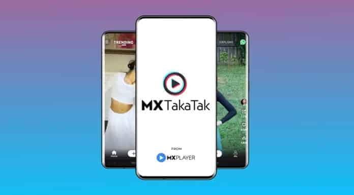 Mx Takatak Best Original India Short Videos App in hindi